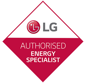 LG Authorised energy sepcialist