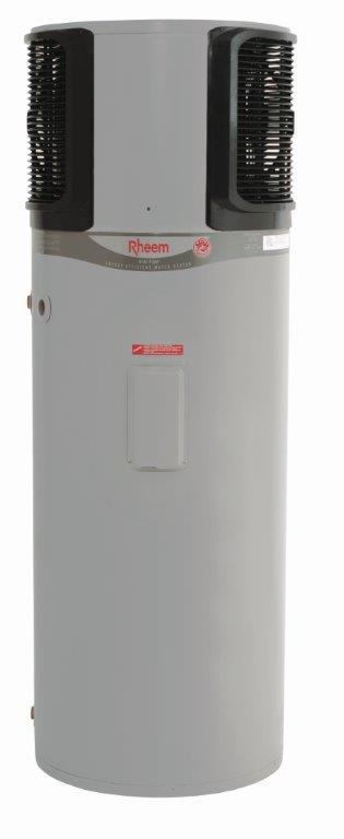 Rheem HDi Heat Pump Hot Water System