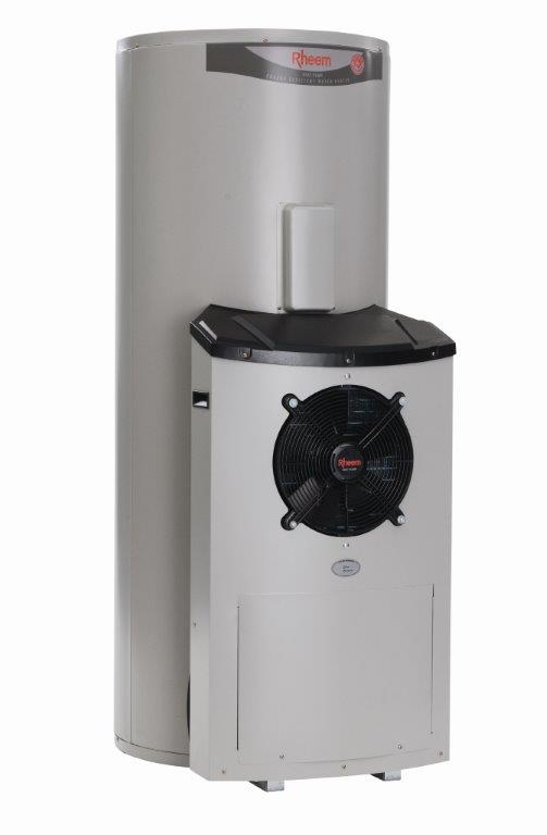 Rheem MPi Heat Pump Hot Water System