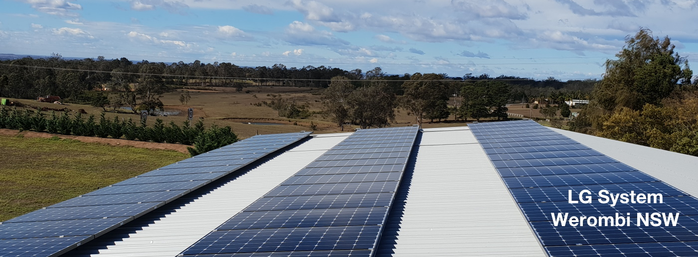 Massive 6 6kW Solar System Package Offer